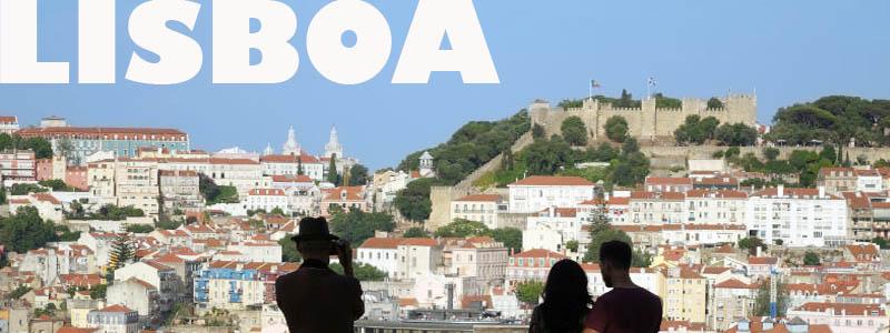 Cómo Conseguir Hotel Barato En Lisboa Guía Low Cost
