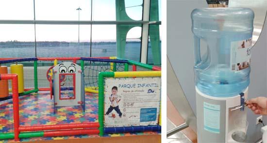 aeropuerto-de-oporto-agua-gratis
