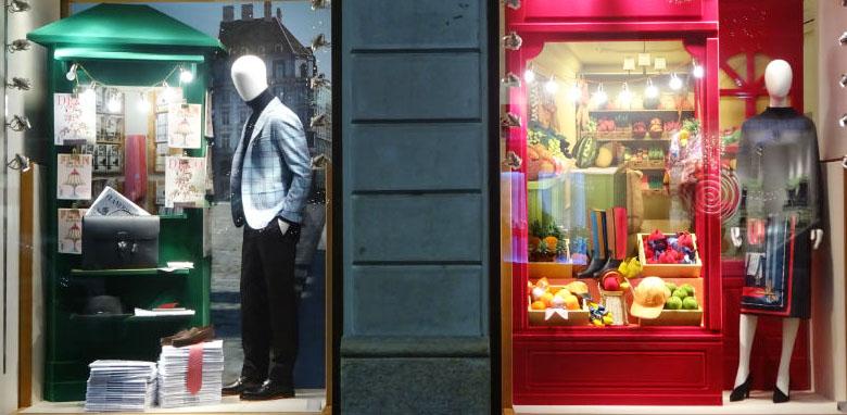 383dc6b921a De Compras en Milán  Outlets