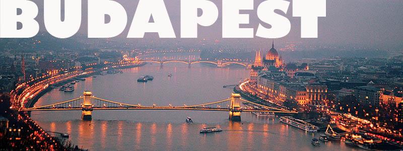 Vuelos (Baratos) a Budapest desde España [dsd SOLO 46€]
