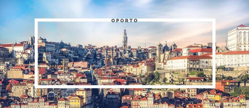 ¿Qué ver (Gratis) en Oporto? - Guía Low Cost