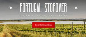 Vuela a USA, Brasil o África y conoce Portugal en el Mismo Viaje [Stopover de TAP]