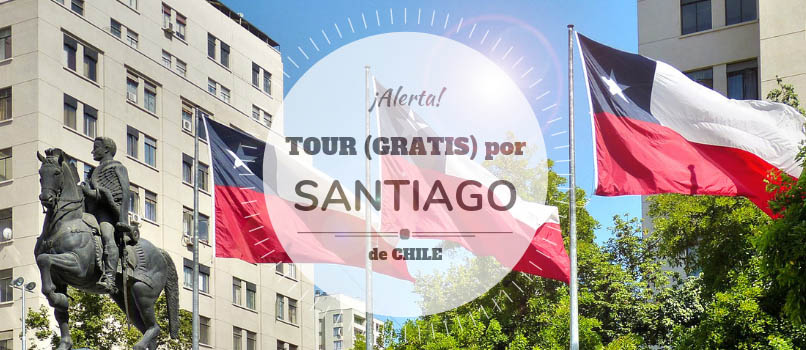 Tour Gratis Por Santiago De Chile Guía Low Cost