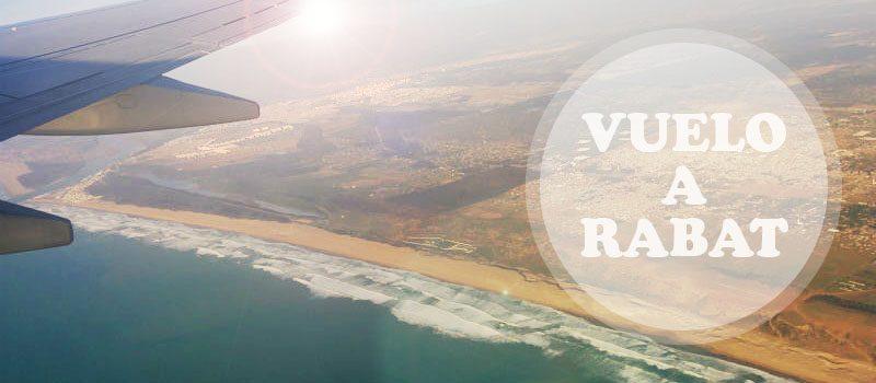 Viajar (Barato) a Rabat [Vuelos directos (20€) y Alternativas]