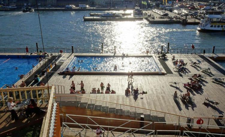 allas sea pools piscinas