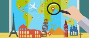 Los 10 Destinos más Baratos y los 10 más Caros para Viajar (en Europa)