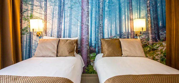 hotel apartments oslo