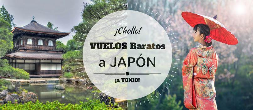¡¡TOKIO!! desde SOLO 388 euros ida y vuelta desde BCN, MAD, VLC…
