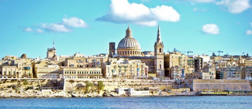 ¡Malta No Solo en Verano! – Vuelo a La Valeta SOLO 19€ i/v