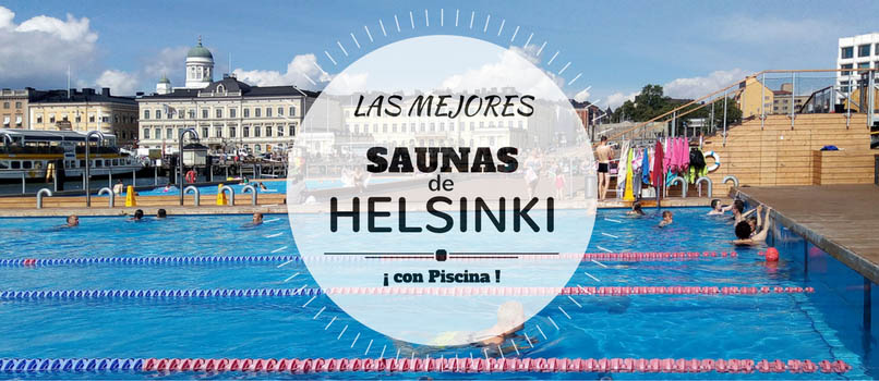 mejores saunas helsinki piscina