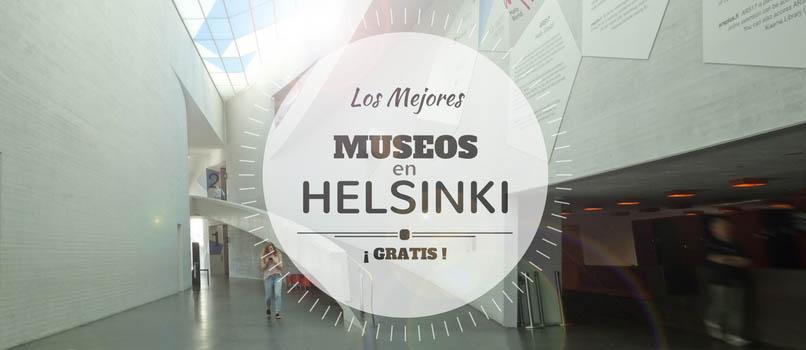 museos en helsinki