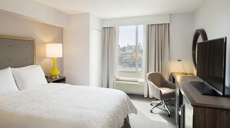 Nueva york Hilton