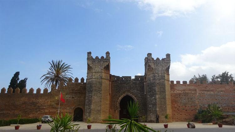 Qu hacer en rabat turismo a marruecos gu a low cost for Oficina de turismo de marruecos