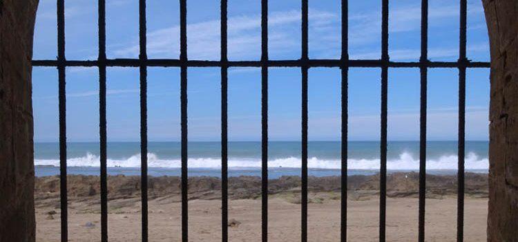 Visita la Prisión (Pirata) del Bastión de las Lágrimas en Salé-Rabat