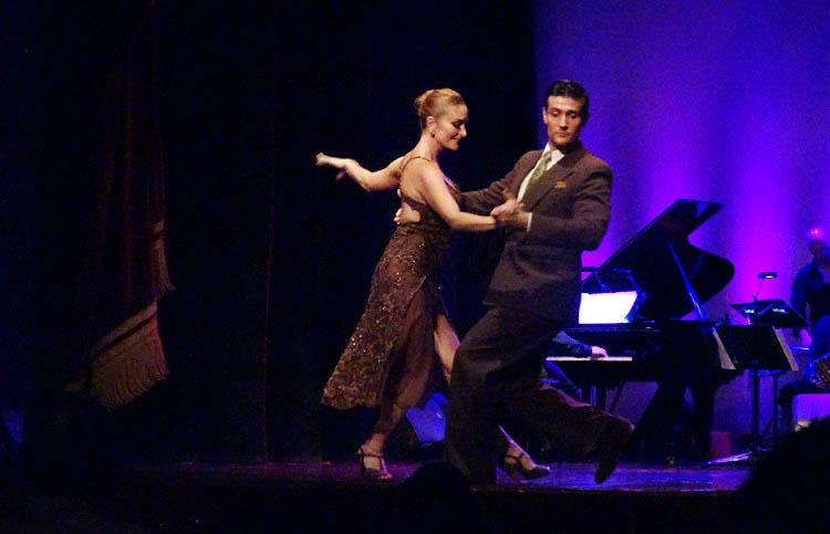 tango buenos aires teatro