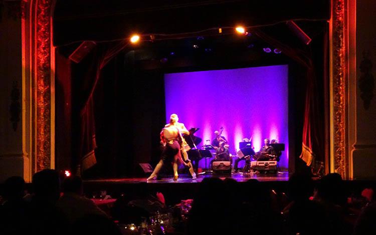 tango en teatro piazzolla