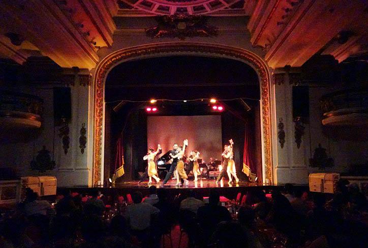 tango teatro piazzolla