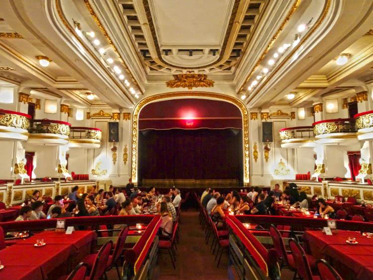 teatro piazzola